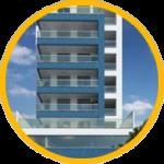 Serviços em fachadas